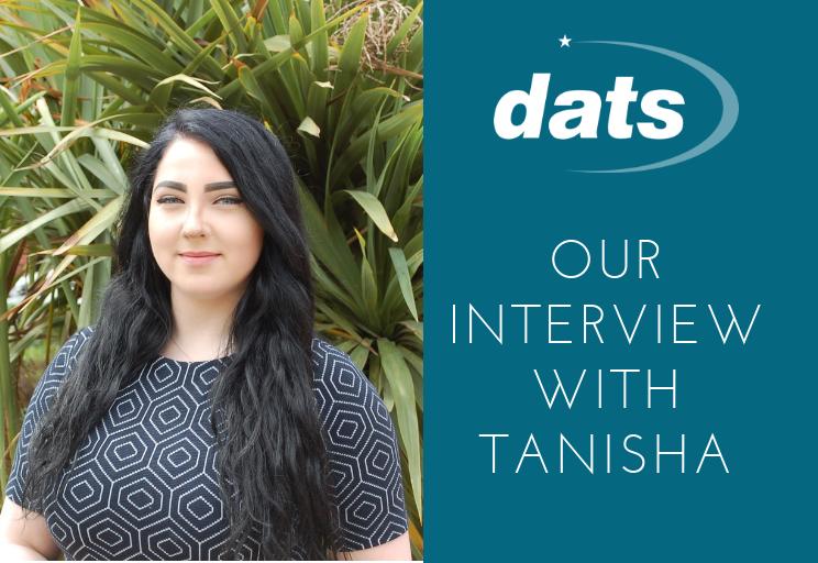 We interview Resourcer, Tanisha