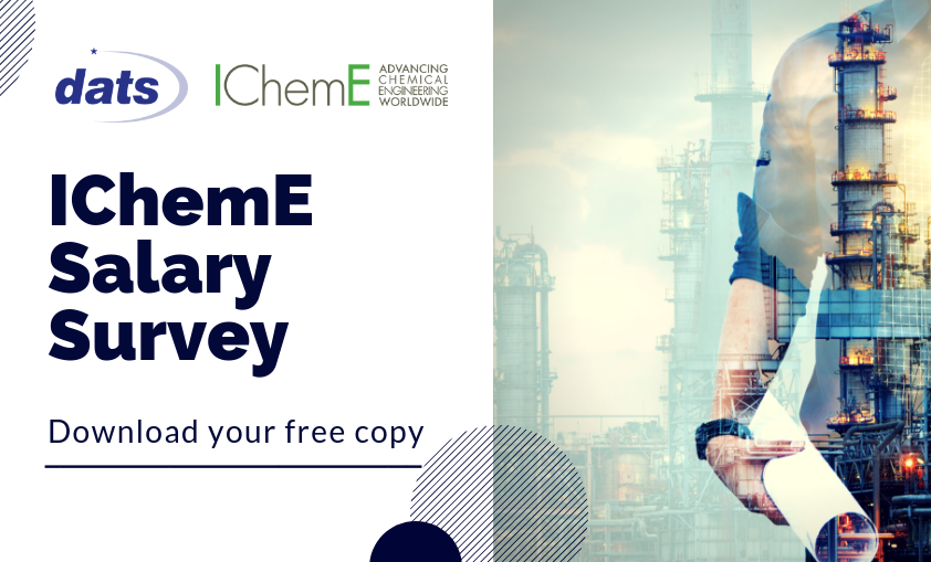 IChemE Salary Survey