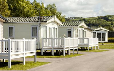 Willerby Homes – 2D drawings