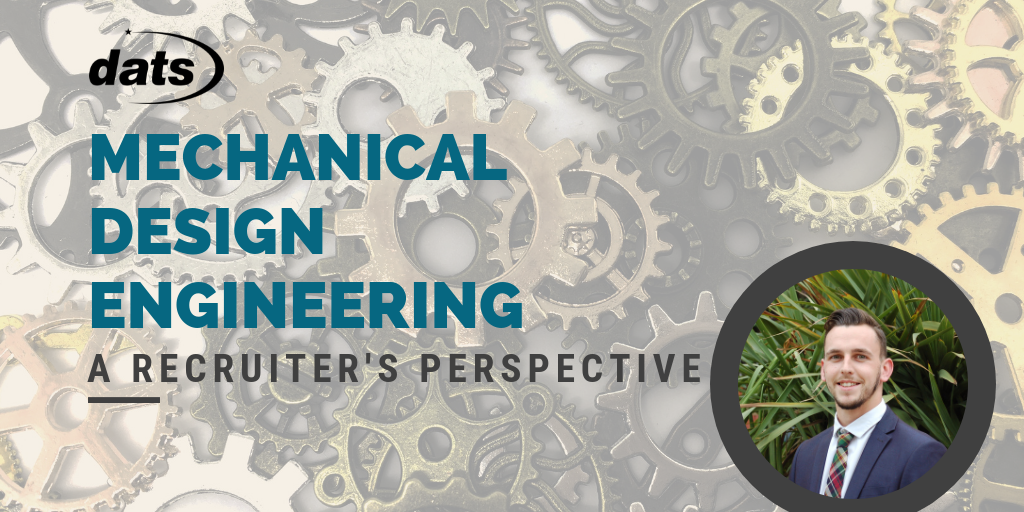 The Mechanical Design Engineering market