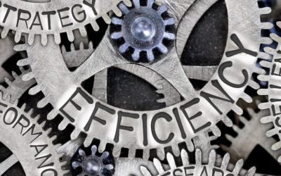 Five ways to improve manufacturing efficiency