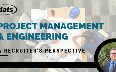 Project Management & Engineering: A Recruiter's Perspective