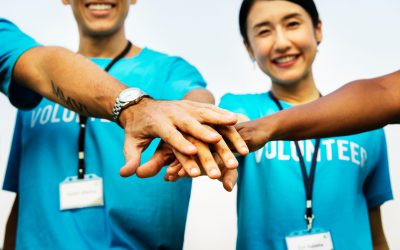 Why volunteering will help your CV stand out