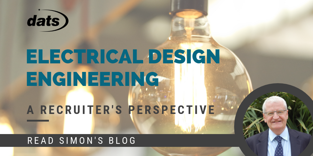 Electrical Design Engineering update with Simon