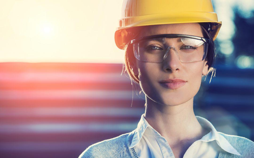 My career as a female engineer