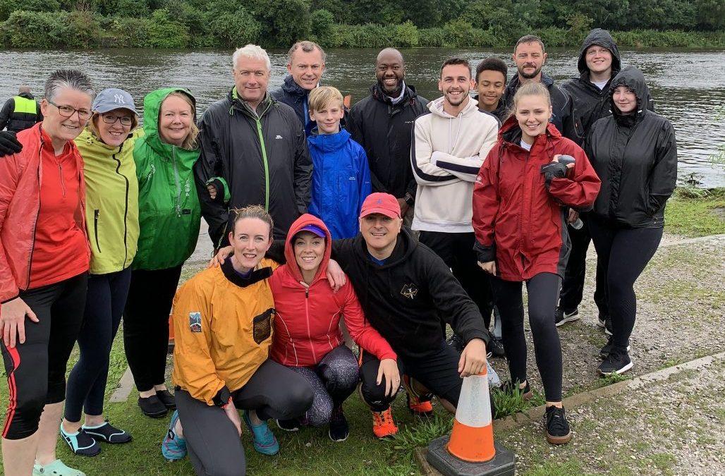 St Rocco's Dragon Boat Race 2019