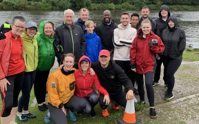 St Rocco's Dragon Boat Race 2019