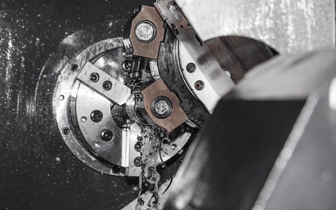 Machine Shop and CNC Engineering