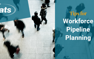 Workforce pipeline planning