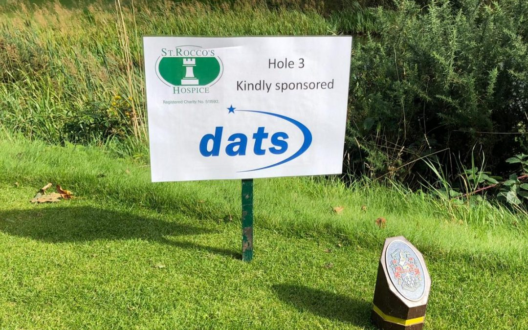 St Rocco's Golf Day 2019
