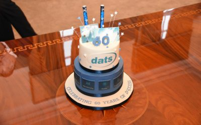 Our 60th Birthday Bash