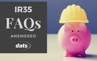 IR35 FAQs