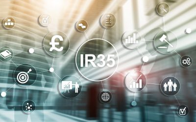 Events: Are you IR35 ready?